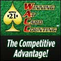 winning at card counting - wacc21