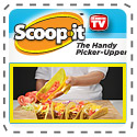 scoop it kitchen scoop - but 1 get 1 free