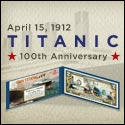titanic commemorative $2 bill
